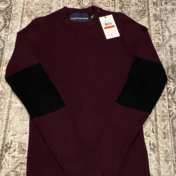 Calvin Klein Sweater NWT Size XS